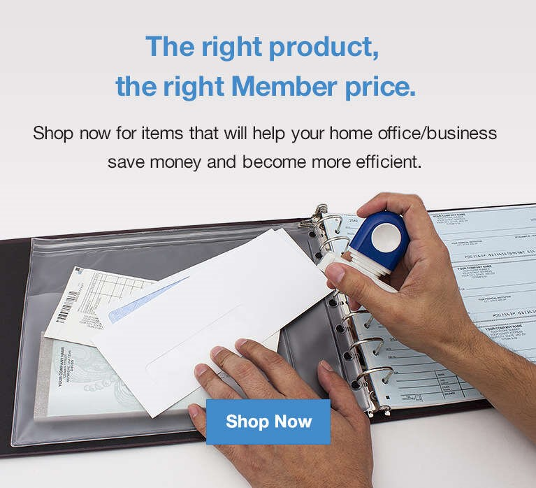 The right product, the right Member price - Shop Now