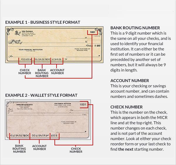 Reorder Checks, Ordering Checks & Reorder Personal Checks ...